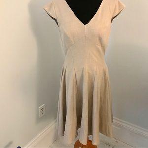 Calvin Klein Swing-style dress